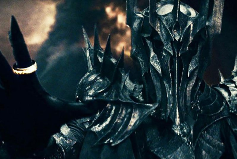 Amazon Orders Lord of the Rings Season 2 Early