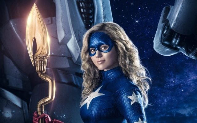DC Universe's Stargirl Is Now Set to Premiere on The CW