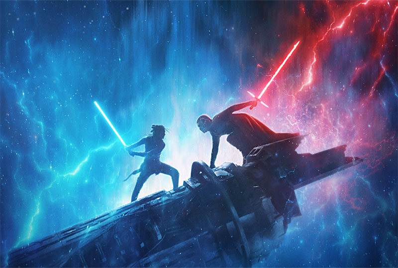 Next Star Wars Movie Announcement in January, Director Signed