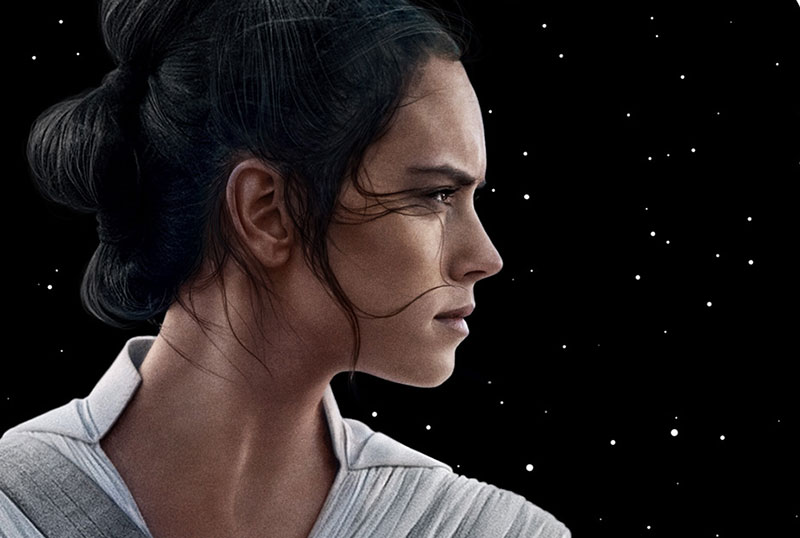 The Rise of Skywalker Character Posters Released!