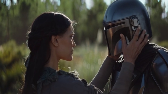 The Mandalorian TV Spot: Synopses for First Three Episodes Revealed