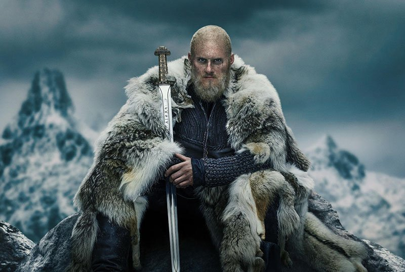 Netflix Picks Up Vikings Sequel Series From History Channel
