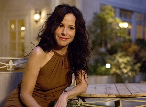 Mary-Louise Parker to Return in Weeds Sequel Series For Starz