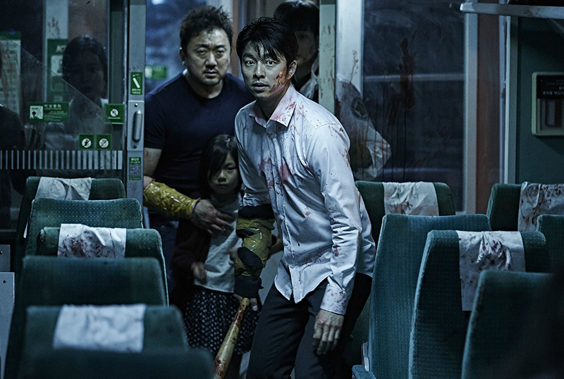 Train to Busan Sequel Planned For Summer 2020 Release