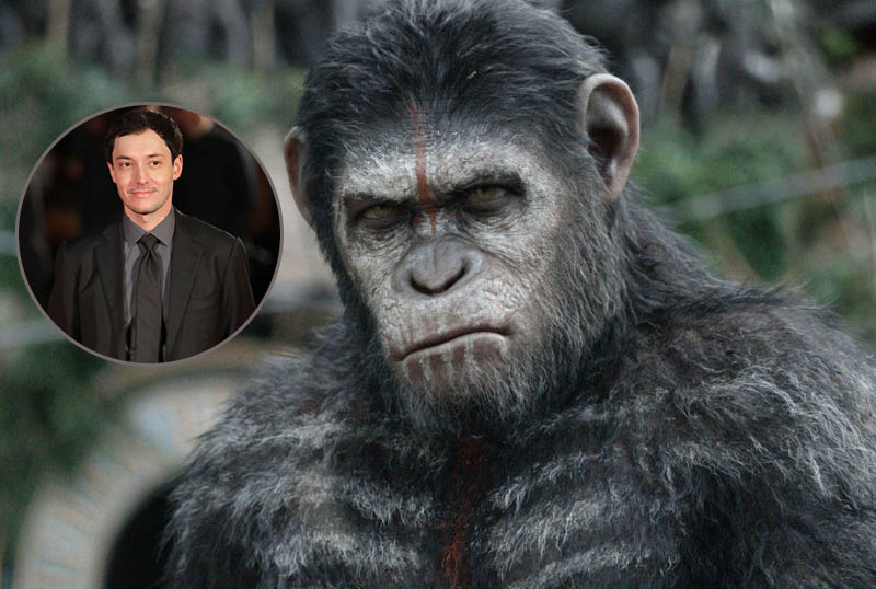 The Maze Runner's Wes Ball Attached to Helm New Planet of the Apes