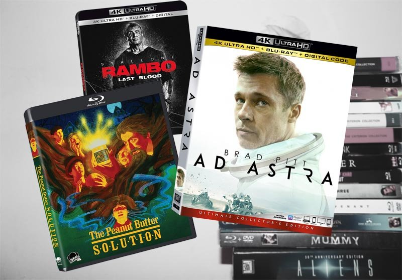 December 24 Through 31 Blu-ray, Digital and DVD Releases