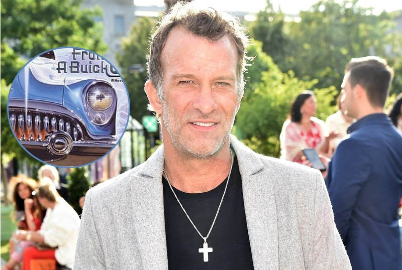 Thomas Jane Returning to Stephen King Sandbox for From a Buick 8