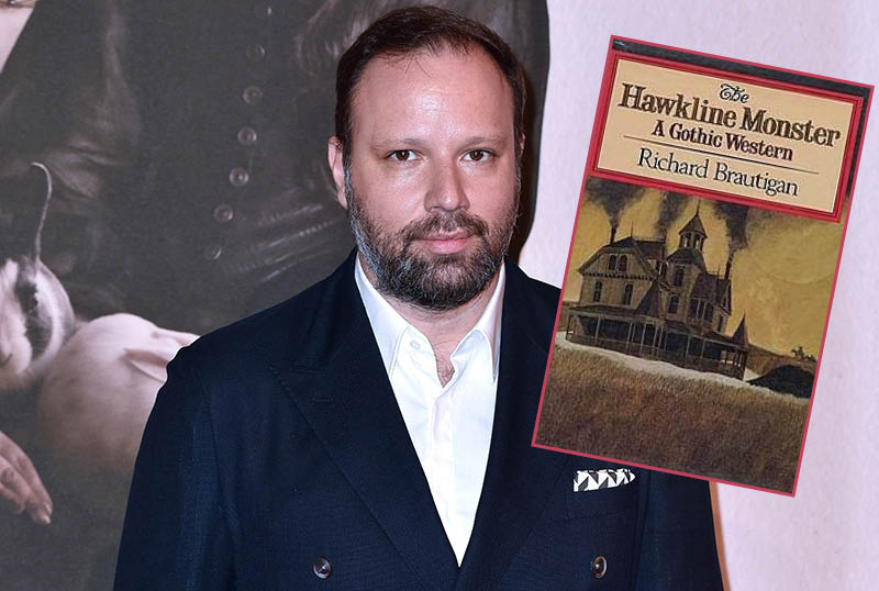 New Regency in Talks with Yorgos Lanthimos for The Hawkline Monster