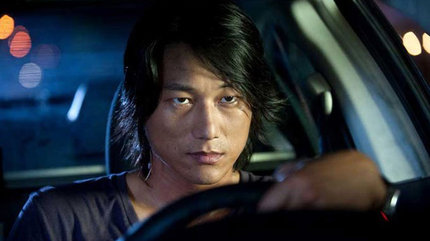 Fast and Furious Alum Sung Kang Joins Apple's Lisey's Story