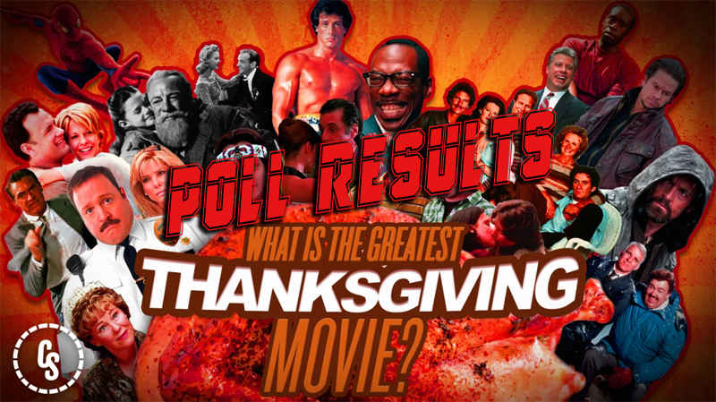 POLL RESULTS: What is the Greatest Thanksgiving Movie?