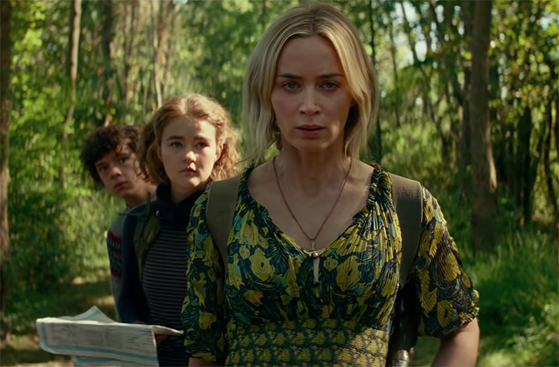 A Quiet Place: Part II Teaser: Emily Blunt Now Leads the Family