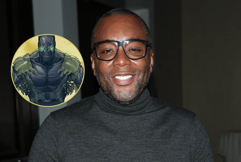 Robert Kirkman's Stealth Being Adapted Into Film From Lee Daniels
