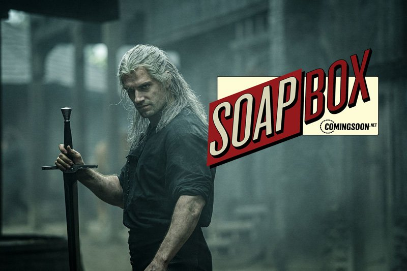 CS Soapbox: Is The Witcher Really the New Game of Thrones?