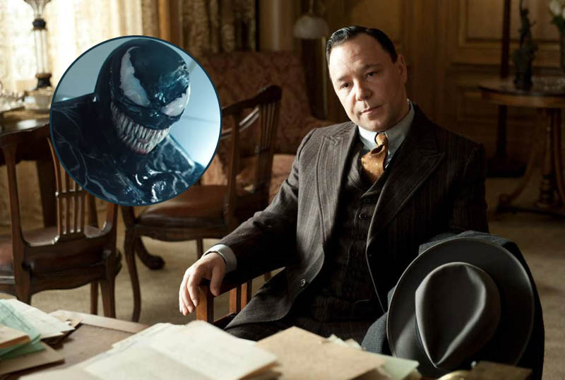 Venom 2 Casts Stephen Graham, May Be R-Rated