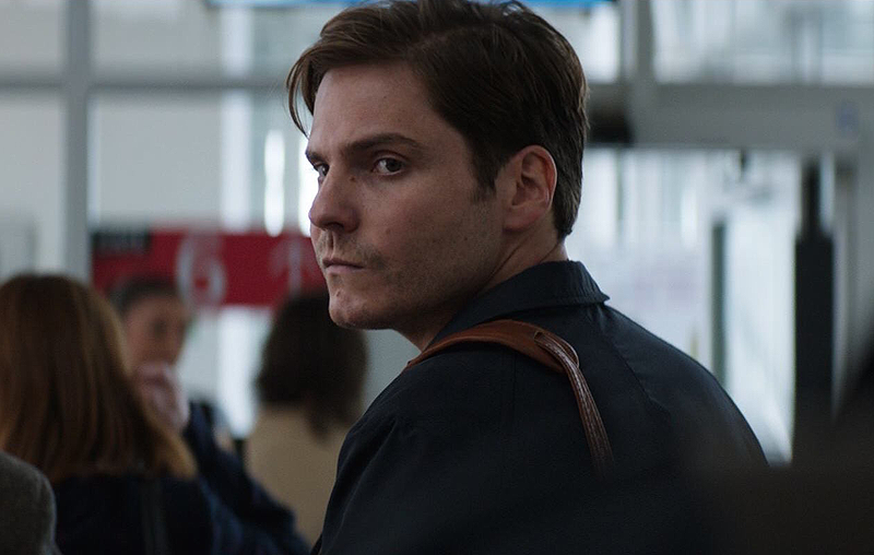 New The Falcon and the Winter Soldier Set Photos Feature Bucky & Zemo