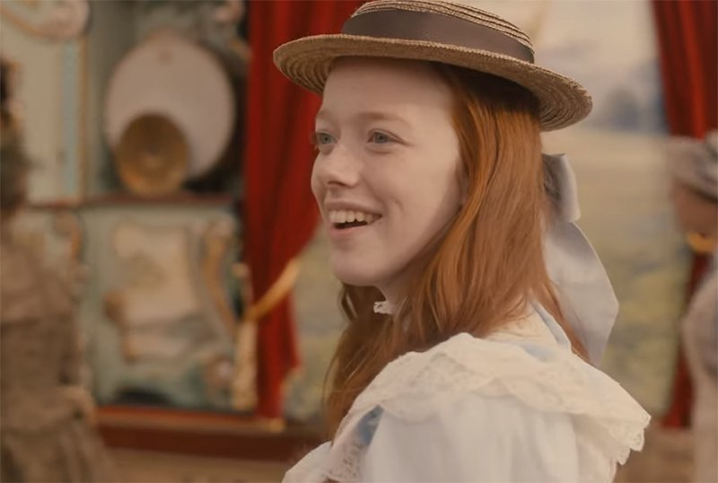 Anne With an E Celebrates Her Sweet Sixteen in Final Season Trailer