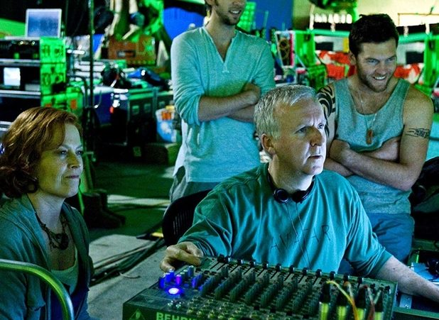 James Cameron Gives Update on Avatar Sequels' Production Process