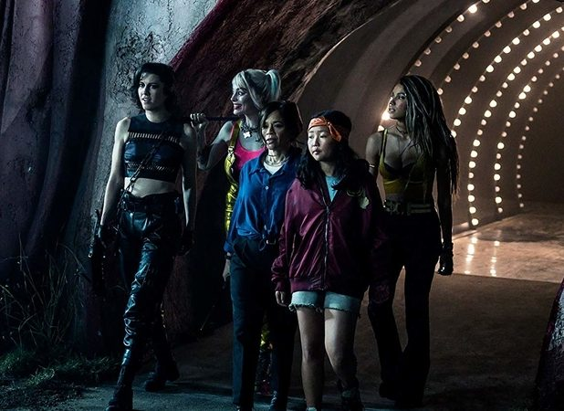 Birds of Prey TV Spot: Harley Quinn Shows You How to Get Respect