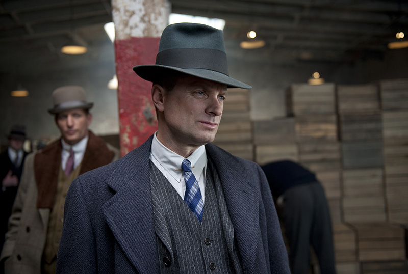 Shea Whigham Joins Next Two Mission: Impossible Films