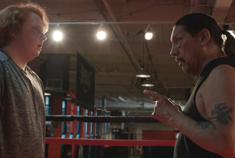 Exclusive Bully Trailer: Danny Trejo Stars in the Coming-of-Age Comedy