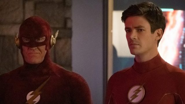 Crisis on Infinite Earths Part 3 Promo: It's Time for The Flash to Vanish