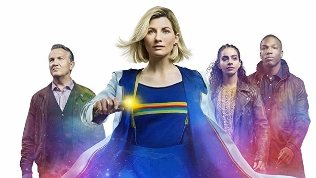 Doctor Who Season 12 Featurette Teases Exciting New Missions