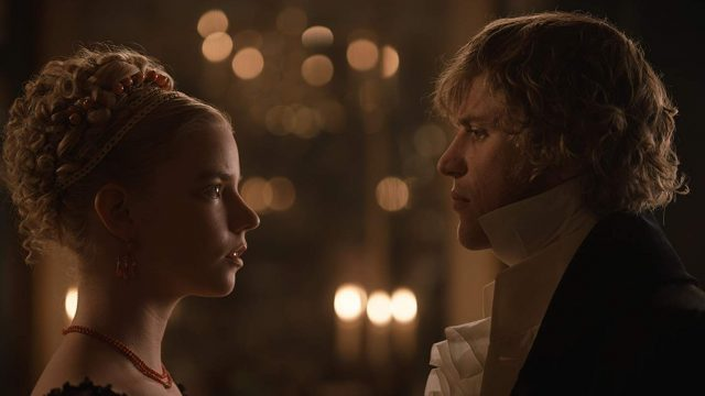 New Emma Trailer Highlights the Matchmaker's Love Triangle