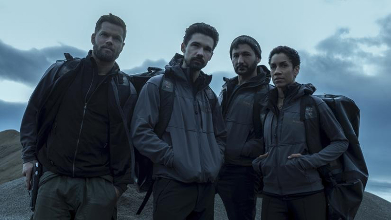 Mandatory Streamers: The Expanse Begins a New Chapter