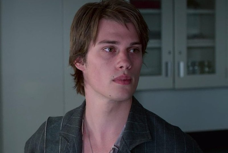 Nicholas Galitzine Casts as the Prince in Sony's Cinderella