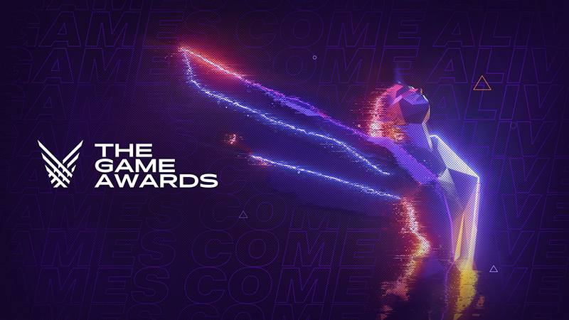 Watch The Game Awards 2019 Live Stream!