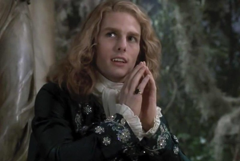 Hulu Not Biting for The Vampire Chronicles Series