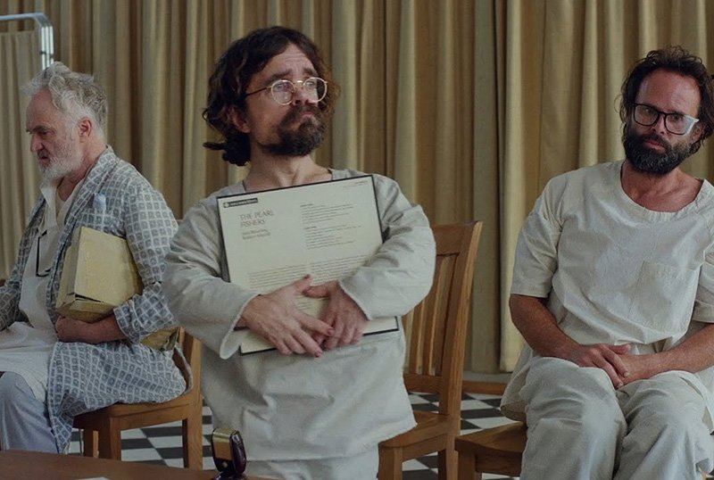 CS Interview: Director Jon Avnet on the Importance of Telling Three Christs' Story
