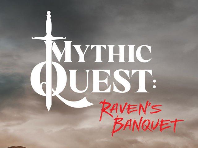 Mythic Quest: Apple TV+ Sets Premiere Date for New Comedy Series