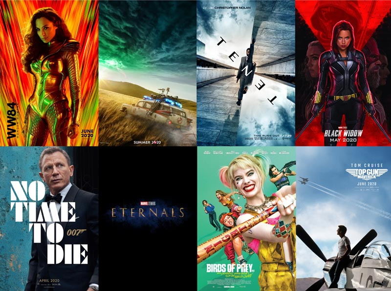 ComingSoon.net's 20 Most Anticipated 2020 Movies