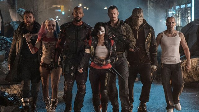 """Suicide Squad Director David Ayer Says James Gunn is """"Reinventing the Universe"""""""