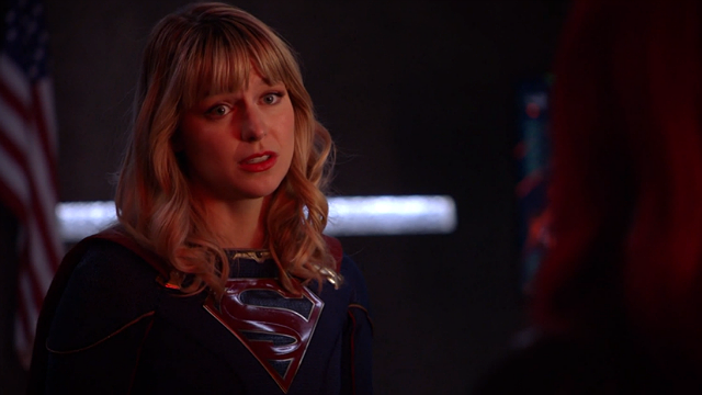 Supergirl Crisis on Infinite Earths Episode 1 Recap