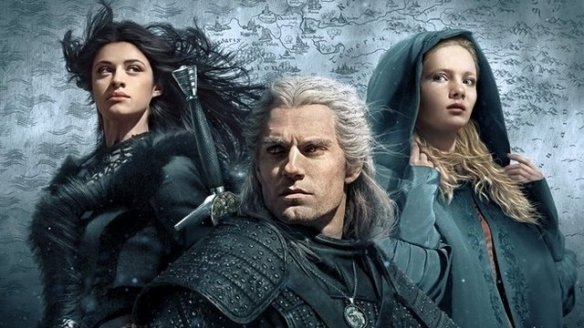 The Witcher Featurettes Introduce the Netflix Series' Main Characters