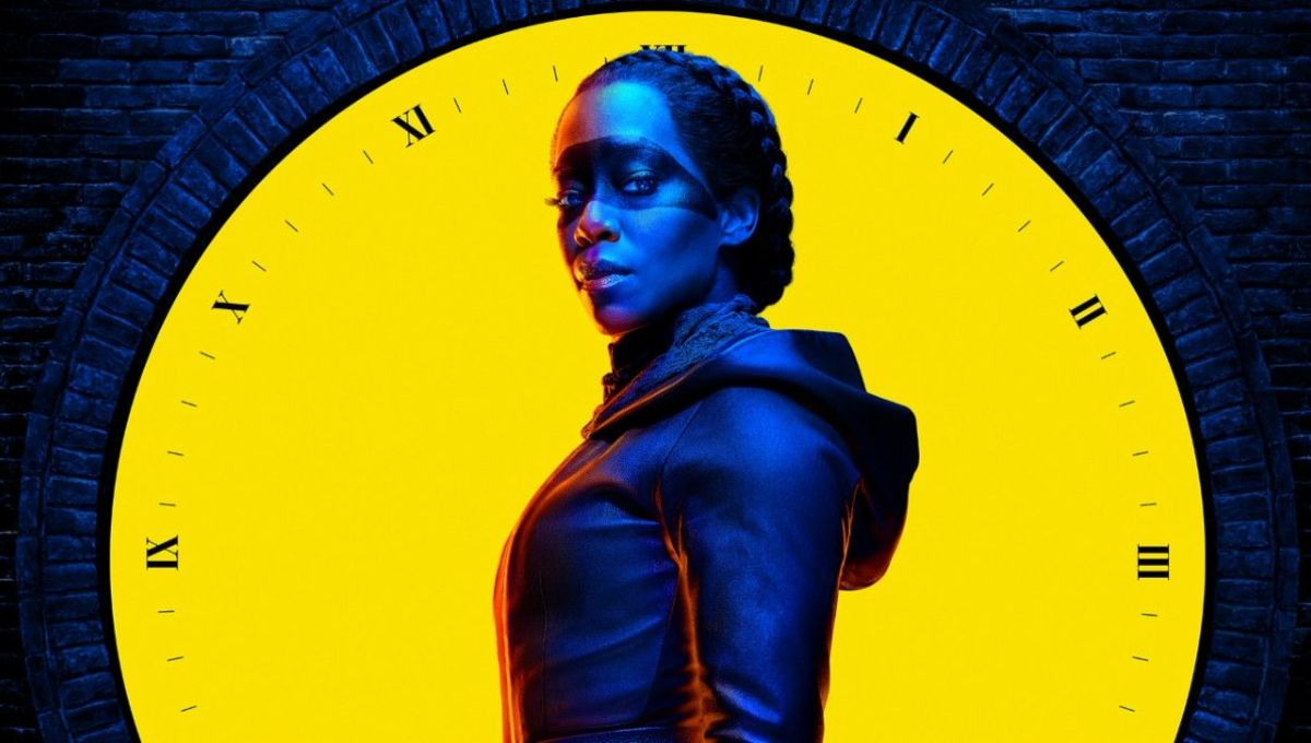 HBO's Watchmen Season 1 Out on Digital Today!