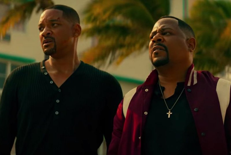 CS Interview: Directors Adil El Arbi & Bilall Fallah on Taking the Reins for Bad Boys For Life