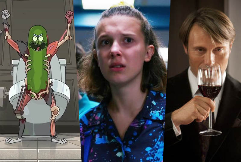 ComingSoon's 10 Best TV Shows of the Decade!
