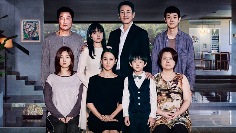 Bong Joon-Ho Teases New Details About HBO's Parasite Miniseries