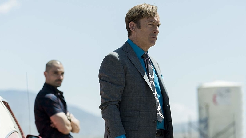 Go Behind the Scenes of Better Call Saul Season 5 in New Featurette