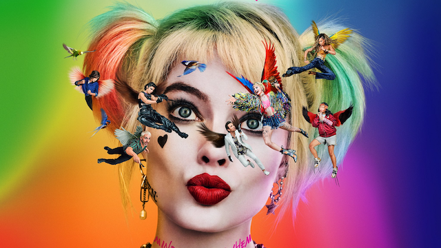 Birds of Prey Soundtrack Includes a Plethora of Female Artists