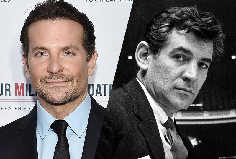 Netflix Acquires Rights to Bradley Cooper's Leonard Bernstein Film
