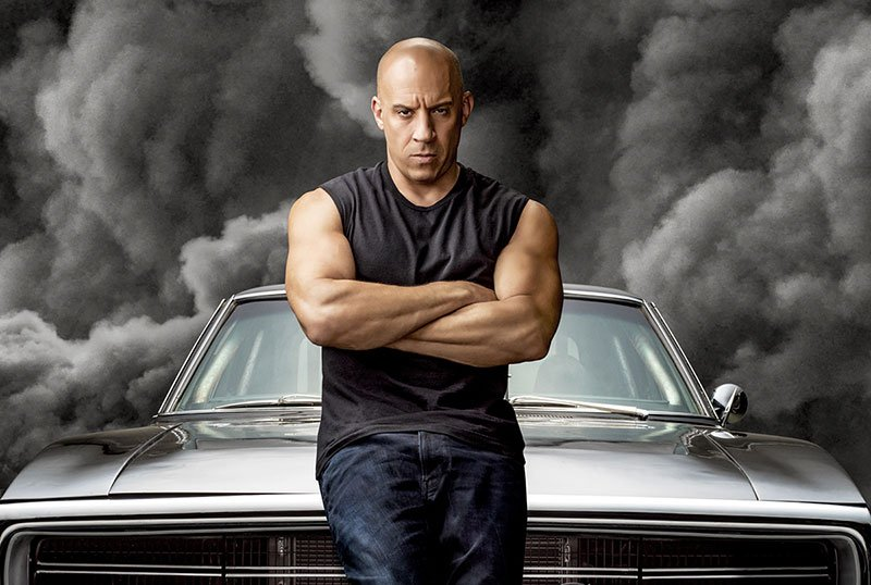 F9: New Character Posters Released for Universal's Fast & Furious 9