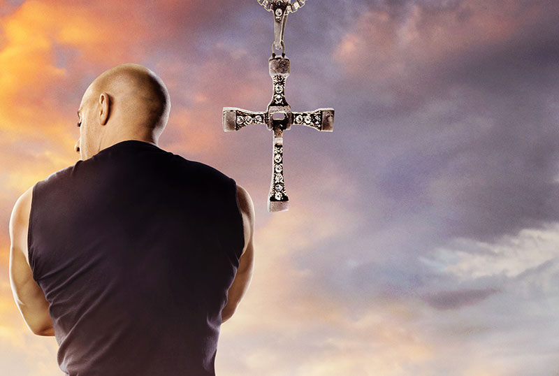 Vin Diesel Reveals New Fast & Furious 9 Poster