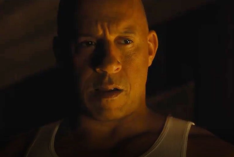 The Fast & Furious 9 Trailer Is Here!