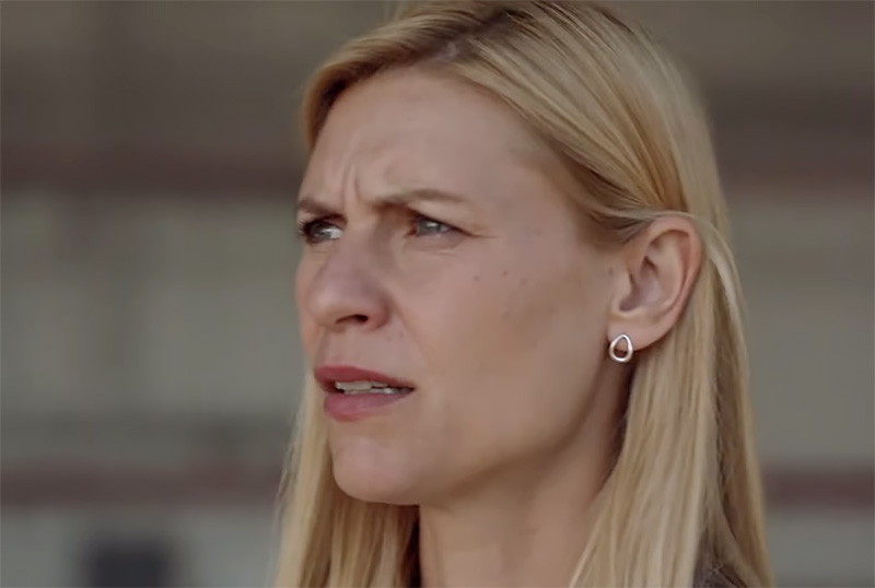 Witness the End of an Era in New Homeland Season 8 Trailer