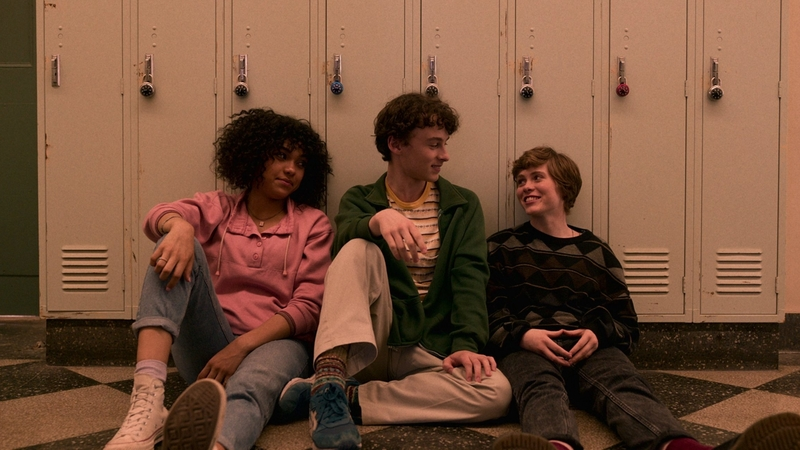 Netflix's I Am Not Okay With This First-Look Photos and Premiere Date Revealed!