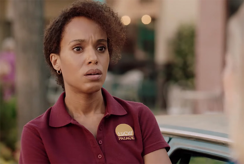 Little Fires Everywhere Teaser Starring Kerry Washington, Reese Witherspoon